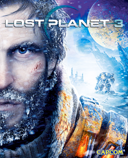 HQ Lost Planet 3 Wallpapers | File 181.84Kb