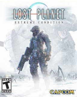 Images of Lost Planet | 256x323
