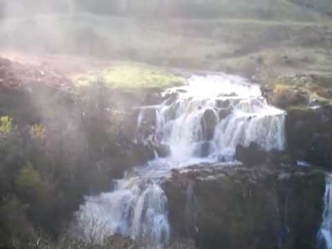 Loup Of Fintry Waterfall Backgrounds, Compatible - PC, Mobile, Gadgets  480x360 px