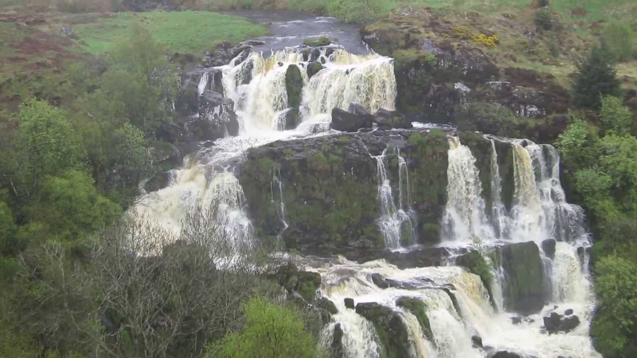 1280x720 > Loup Of Fintry Waterfall Wallpapers