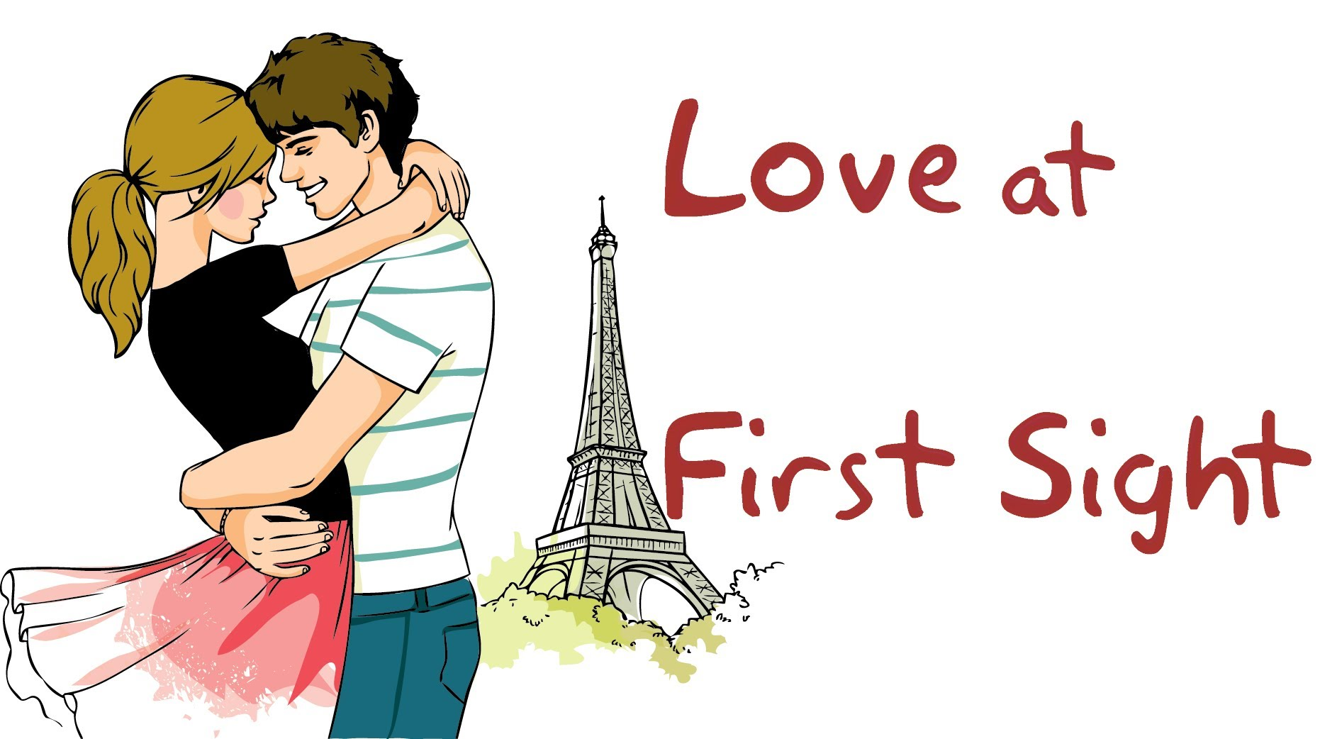 Amazing Love At First Sight Pictures & Backgrounds