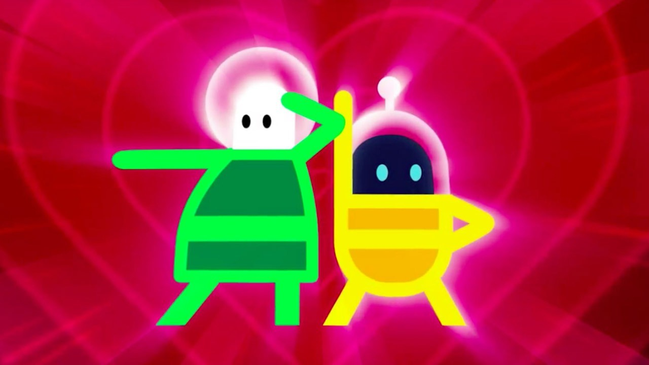 Amazing Lovers In A Dangerous Spacetime Pictures & Backgrounds