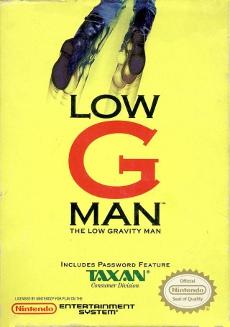 HQ Low G Man Wallpapers | File 34.26Kb
