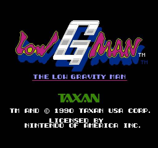 Nice Images Collection: Low G Man Desktop Wallpapers