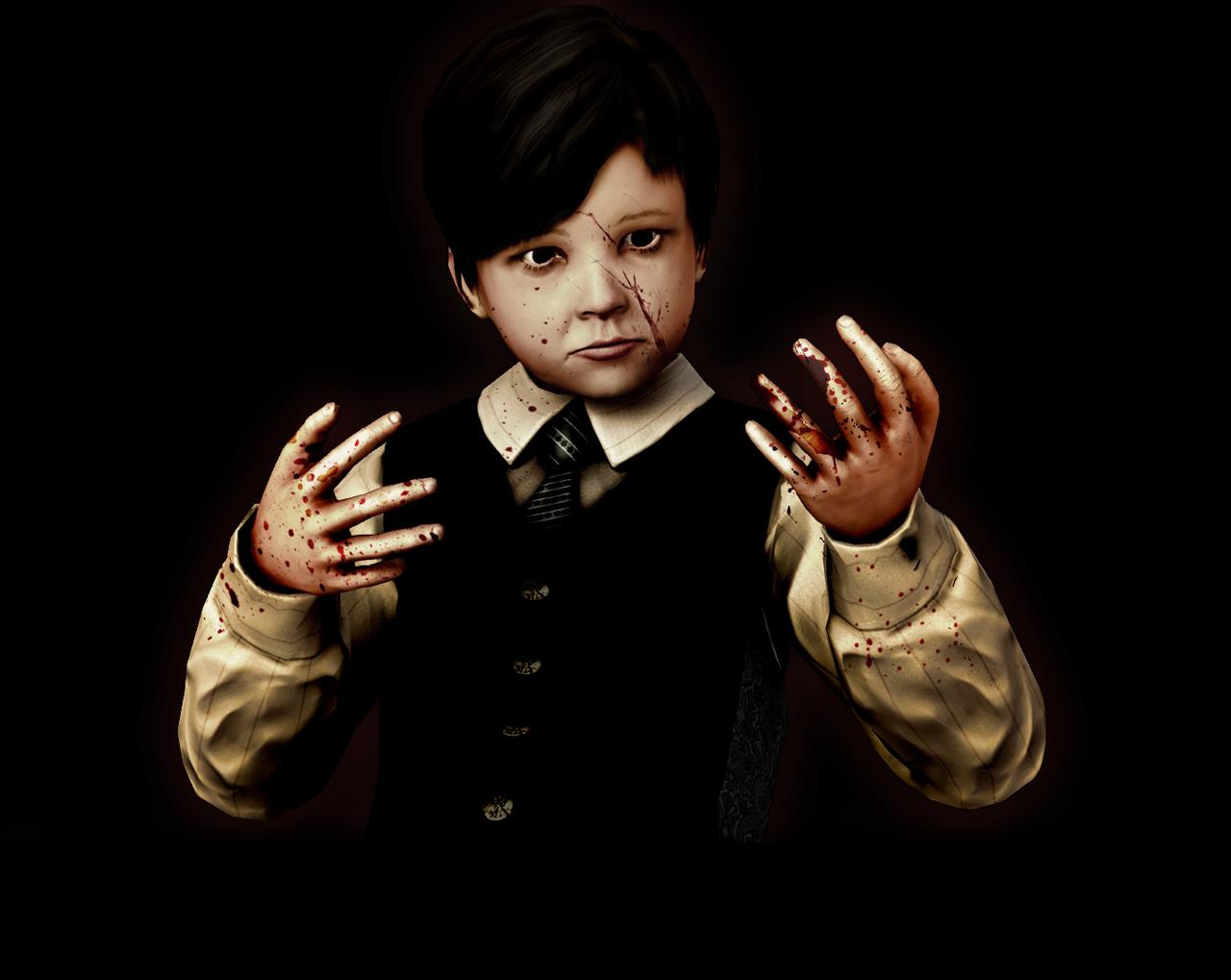 Lucius #15