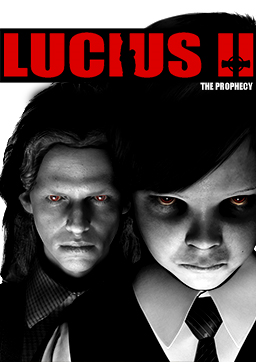 HD Quality Wallpaper | Collection: Video Game, 256x362 Lucius II