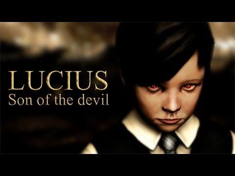Lucius Backgrounds, Compatible - PC, Mobile, Gadgets| 480x360 px