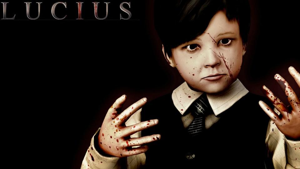 Lucius #8