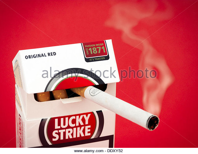 Images of Lucky Strike   640x500