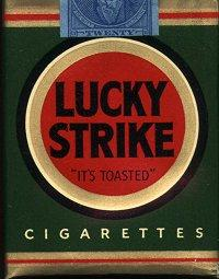 Lucky Strike High Quality Background on Wallpapers Vista