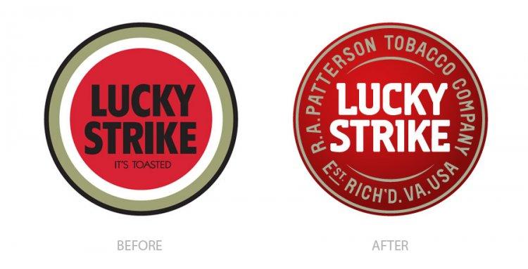 Lucky Strike #25