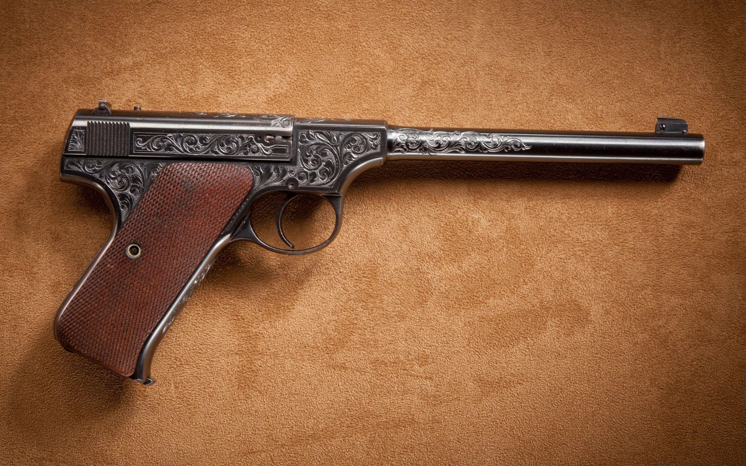 Luger P08 Pistol Backgrounds, Compatible - PC, Mobile, Gadgets| 2560x1600 px