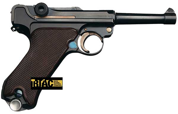Images of Luger Pistol | 600x385