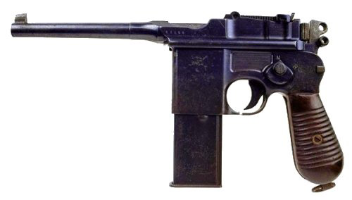 Images of Luger Pistol | 500x284