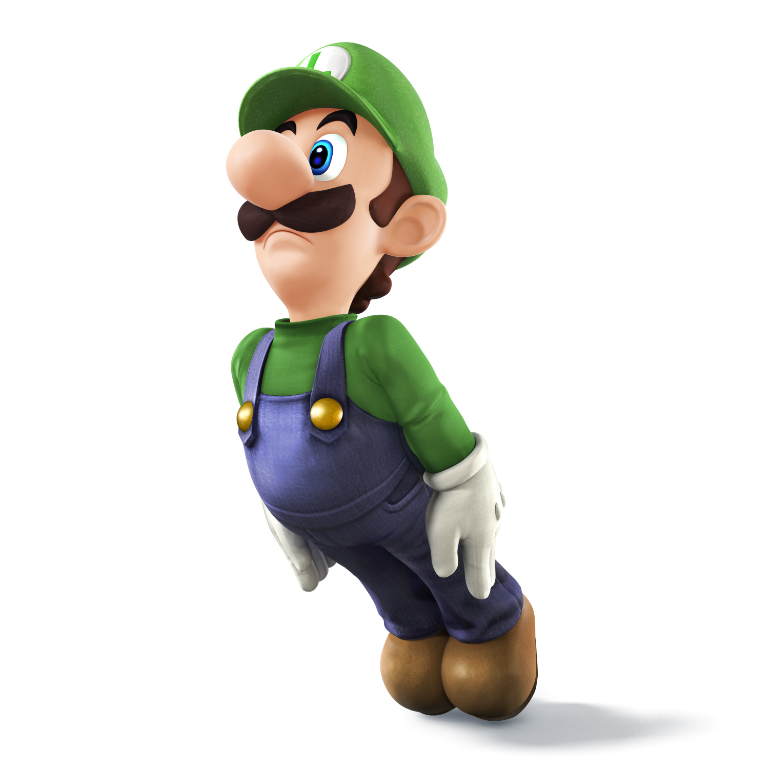 HQ Luigi Wallpapers | File 325.88Kb