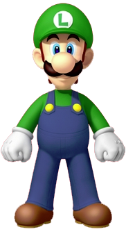 Luigi High Quality Background on Wallpapers Vista