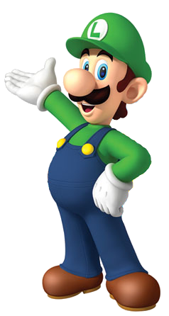 Images of Luigi | 238x446