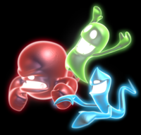 Images of Luigi's Mansion 2 | 200x191