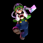 Luigi's Mansion 2 Pics, Video Game Collection