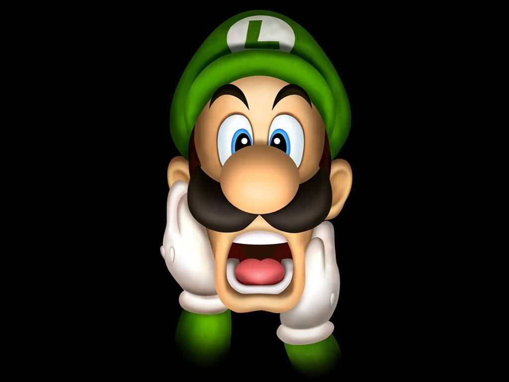 Luigi's Mansion High Quality Background on Wallpapers Vista
