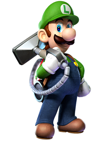 Luigi's Mansion Backgrounds on Wallpapers Vista