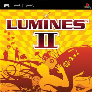 Lumines II Pics, Video Game Collection