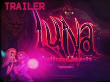 HQ Luna: Shattered Hearts: Episode 1 Wallpapers   File 17.7Kb