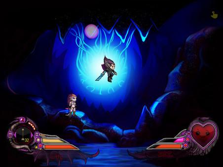 Luna: Shattered Hearts: Episode 1 Backgrounds, Compatible - PC, Mobile, Gadgets| 452x338 px