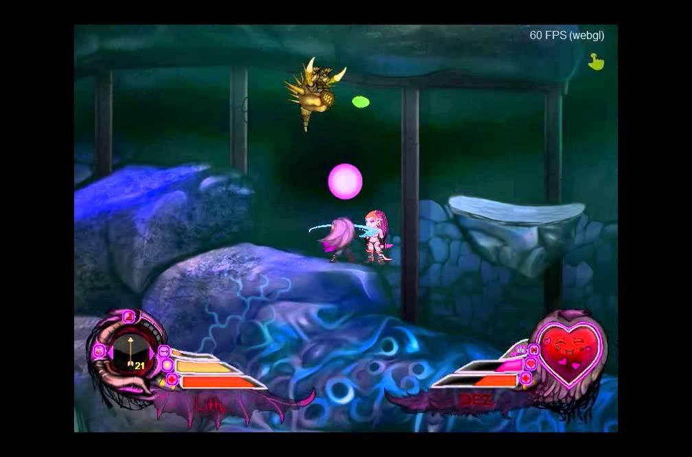 Images of Luna: Shattered Hearts: Episode 1   1008x666