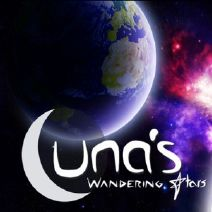Luna's Wandering Stars Pics, Video Game Collection