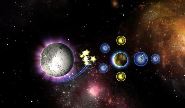 Nice wallpapers Luna's Wandering Stars 600x350px