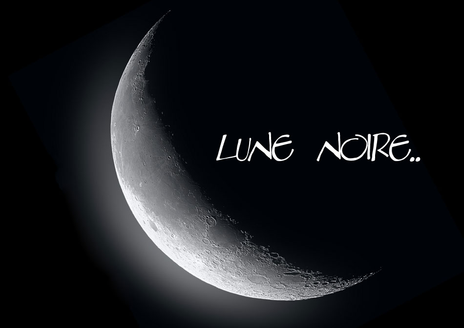 Lune Noire Backgrounds on Wallpapers Vista