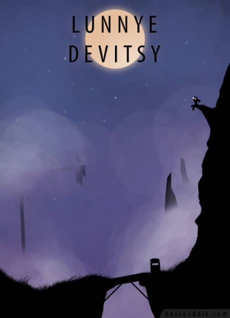 HQ Lunnye Devitsy Wallpapers | File 15.55Kb
