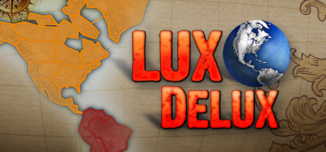 Nice wallpapers Lux Delux 460x215px
