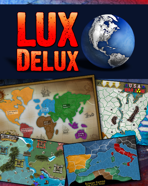 Amazing Lux Delux Pictures & Backgrounds