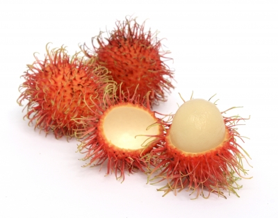 Lychee Pics, Food Collection