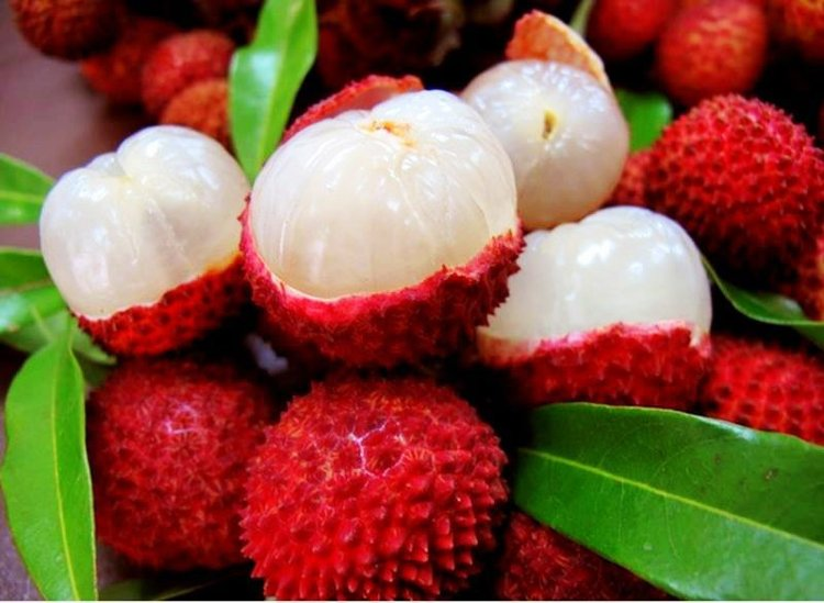 Lychee High Quality Background on Wallpapers Vista