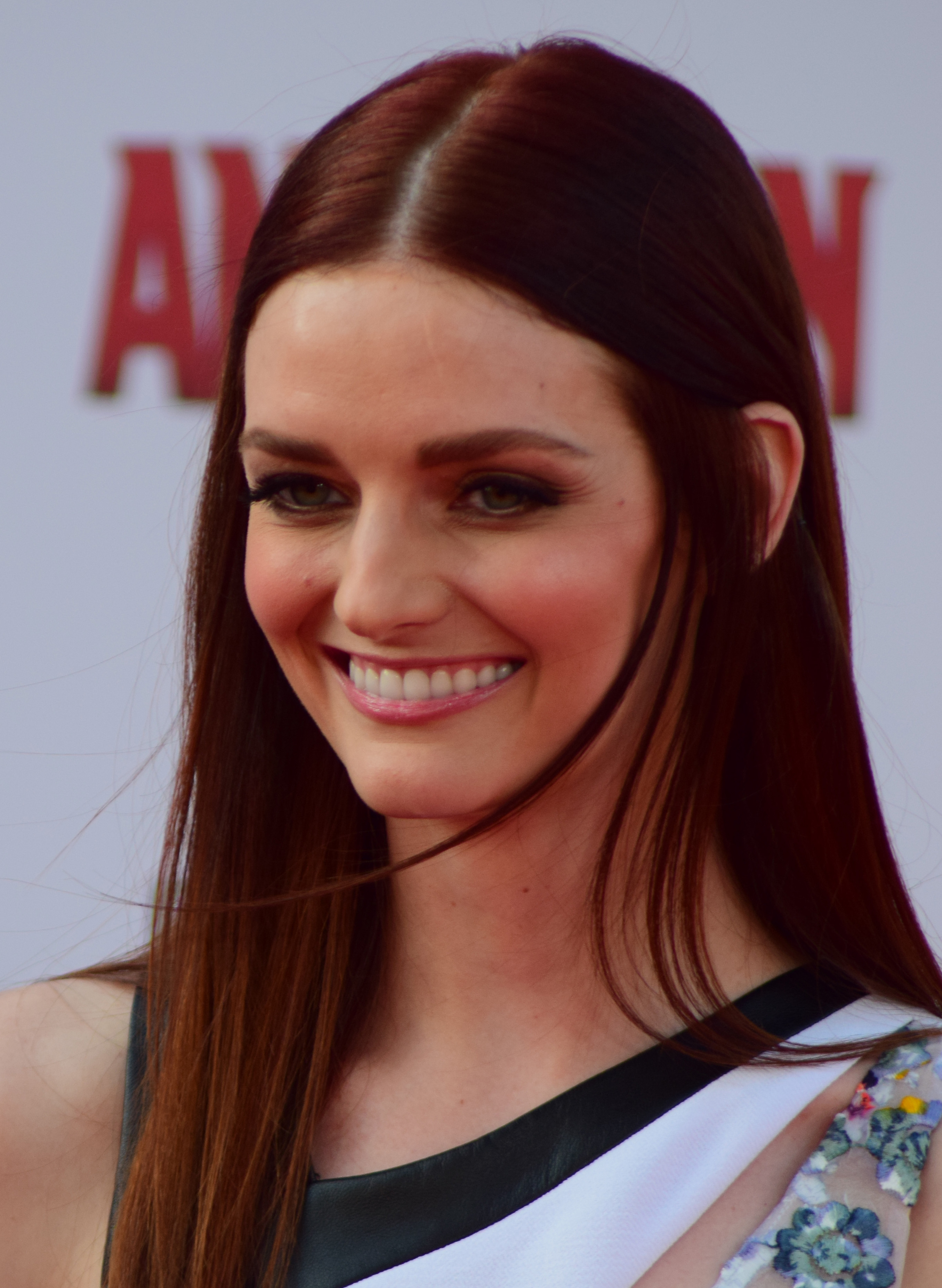Lydia Hearst-Shaw High Quality Background on Wallpapers Vista
