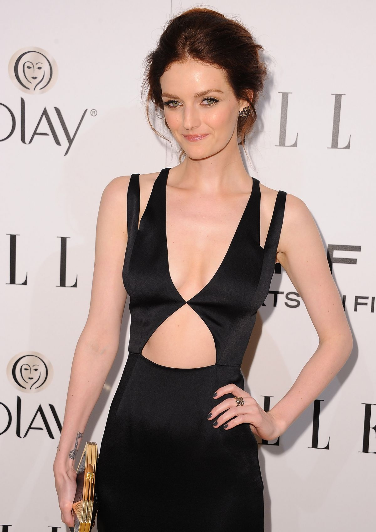 Lydia Hearst-Shaw Pics, Women Collection