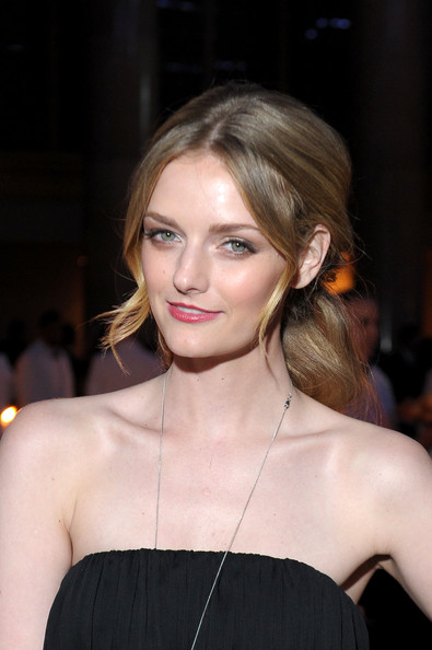 Nice Images Collection: Lydia Hearst-Shaw Desktop Wallpapers