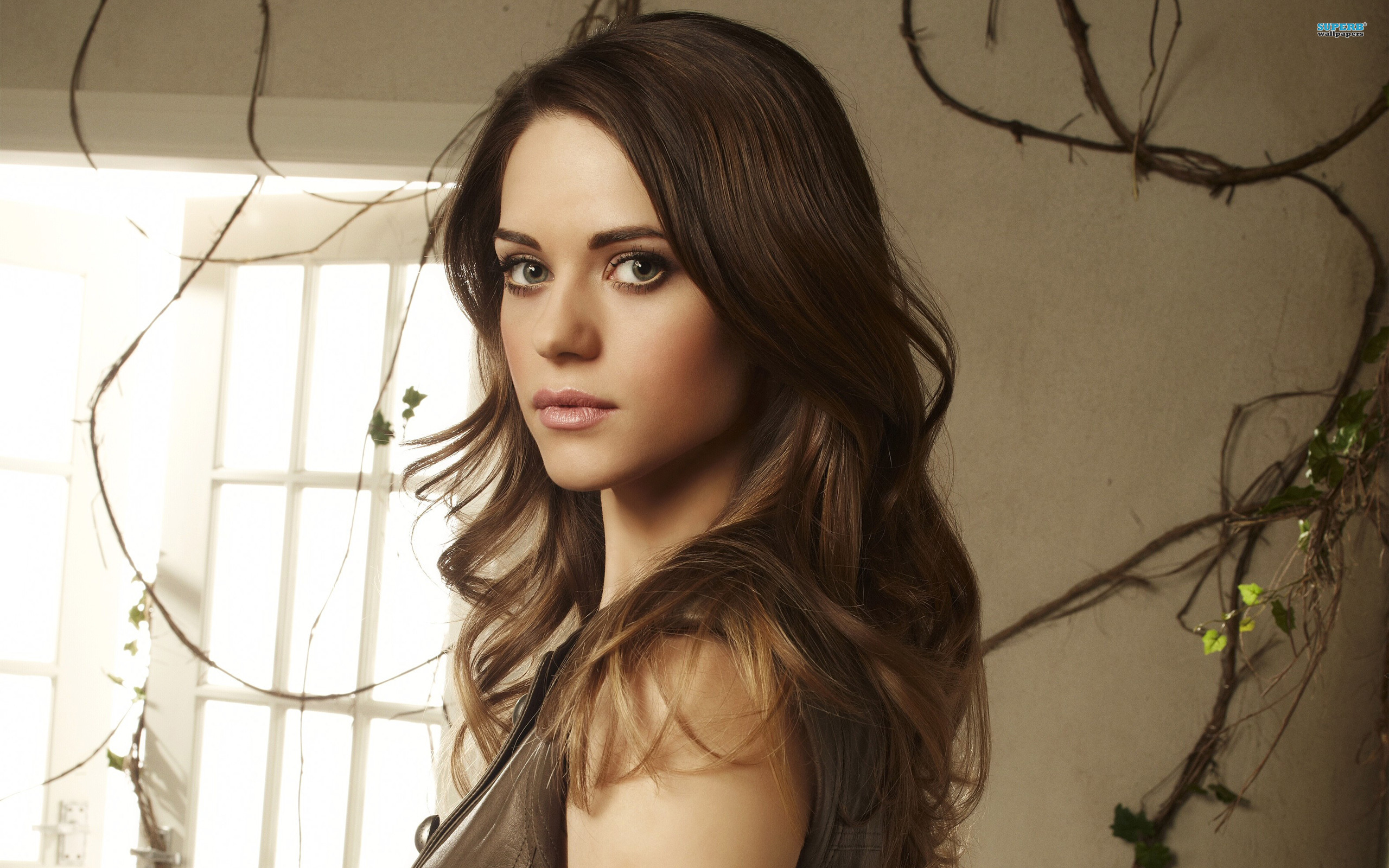 HQ Lyndsy Fonseca Wallpapers | File 1166.5Kb