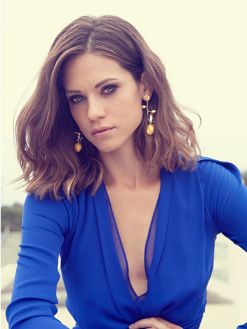 HQ Lyndsy Fonseca Wallpapers | File 502.41Kb