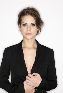 Nice Images Collection: Lyndsy Fonseca Desktop Wallpapers