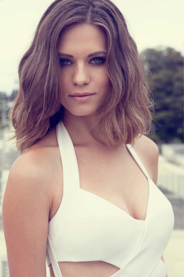 Images of Lyndsy Fonseca | 630x950