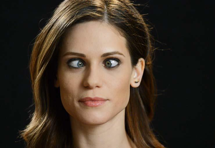 Lyndsy Fonseca Backgrounds, Compatible - PC, Mobile, Gadgets| 740x508 px
