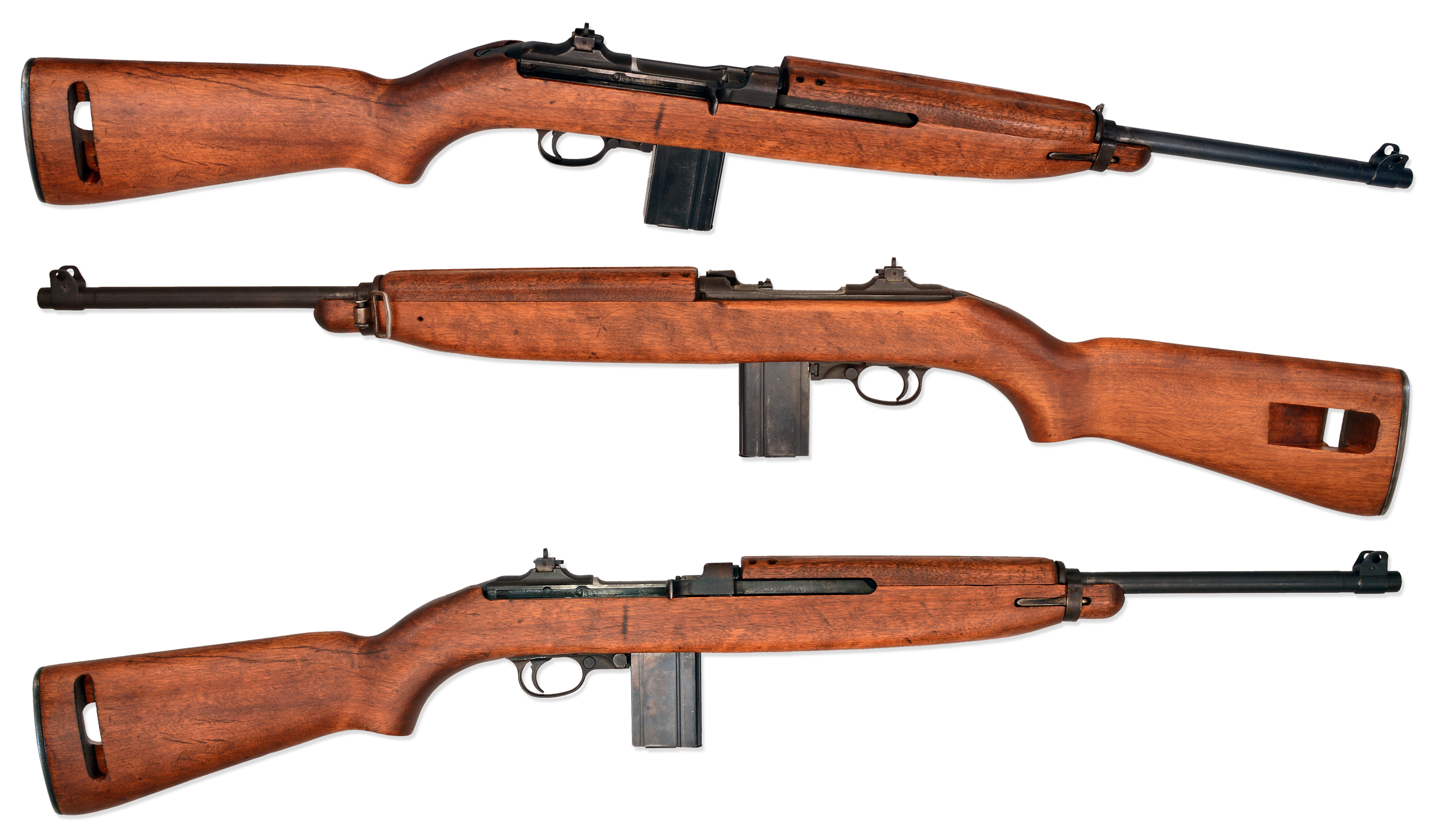 2869x1672 > M1 Carbine Wallpapers