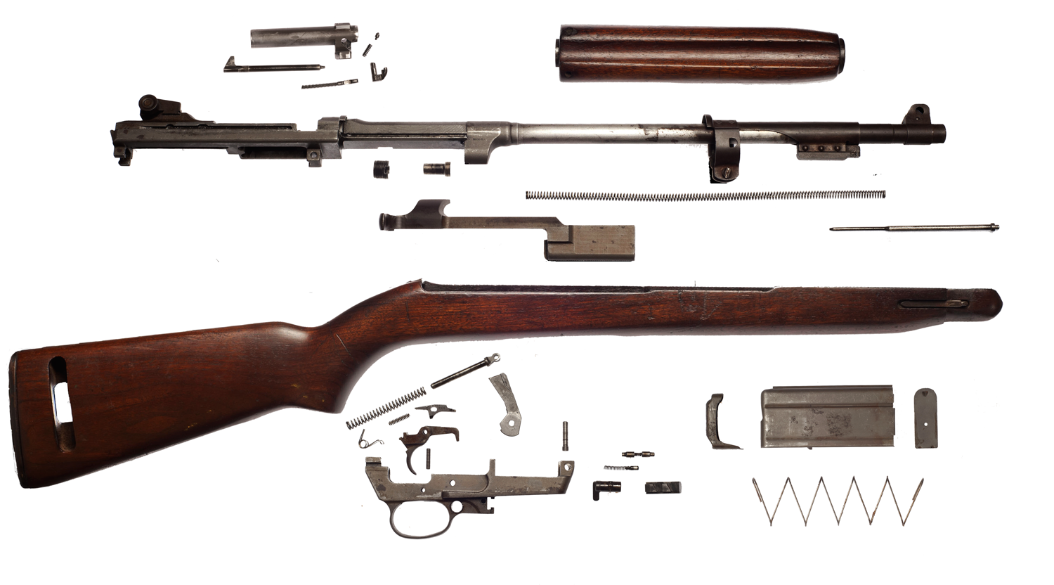M1 Carbine Pics, Weapons Collection