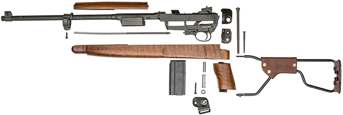 Nice wallpapers M1 Carbine 705x238px