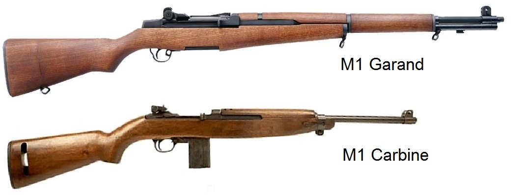 1069x398 > M1 Carbine Wallpapers