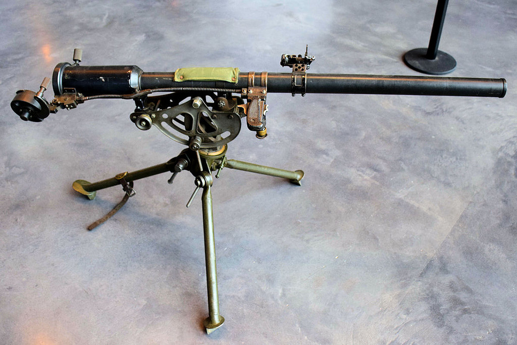 Amazing M18 57mm Recoilless Rifle Pictures & Backgrounds